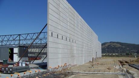 Shear Load Bearing Precast Wall Panels Ctu Precast